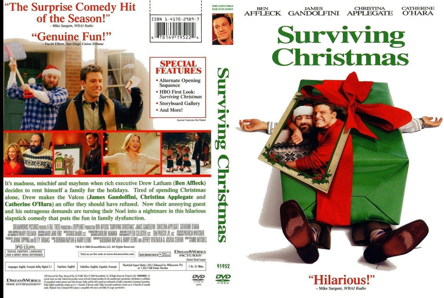 Surviving Christmas.Image Gallery For Surviving Christmas Filmaffinity