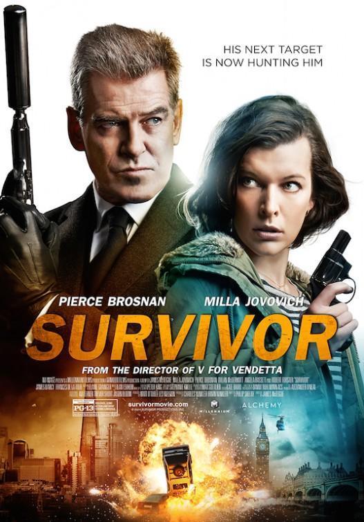 Filme Survival