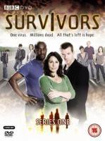 Survivors (TV Series) - Poster / Main Image