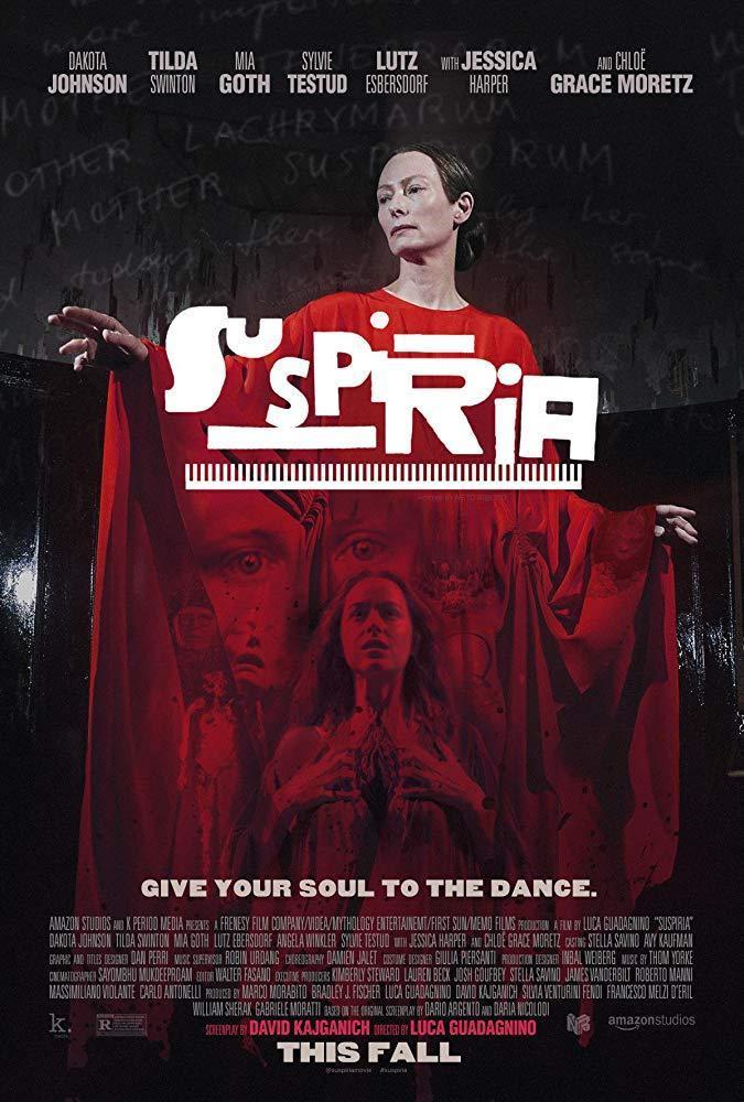 Suspiria (2018) - Filmaffinity