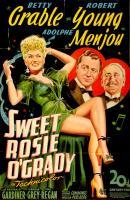 Sweet Rosie O'Grady  - Poster / Imagen Principal