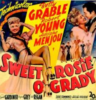 Sweet Rosie O'Grady  - Posters