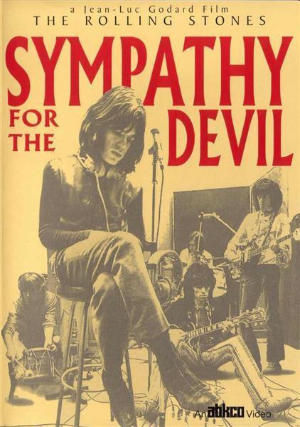 Sympathy For The Devil (One Plus One) (1968) - Filmaffinity