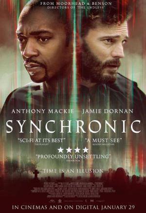 Synchronic Los Limites Del Tiempo 2019 Filmaffinity