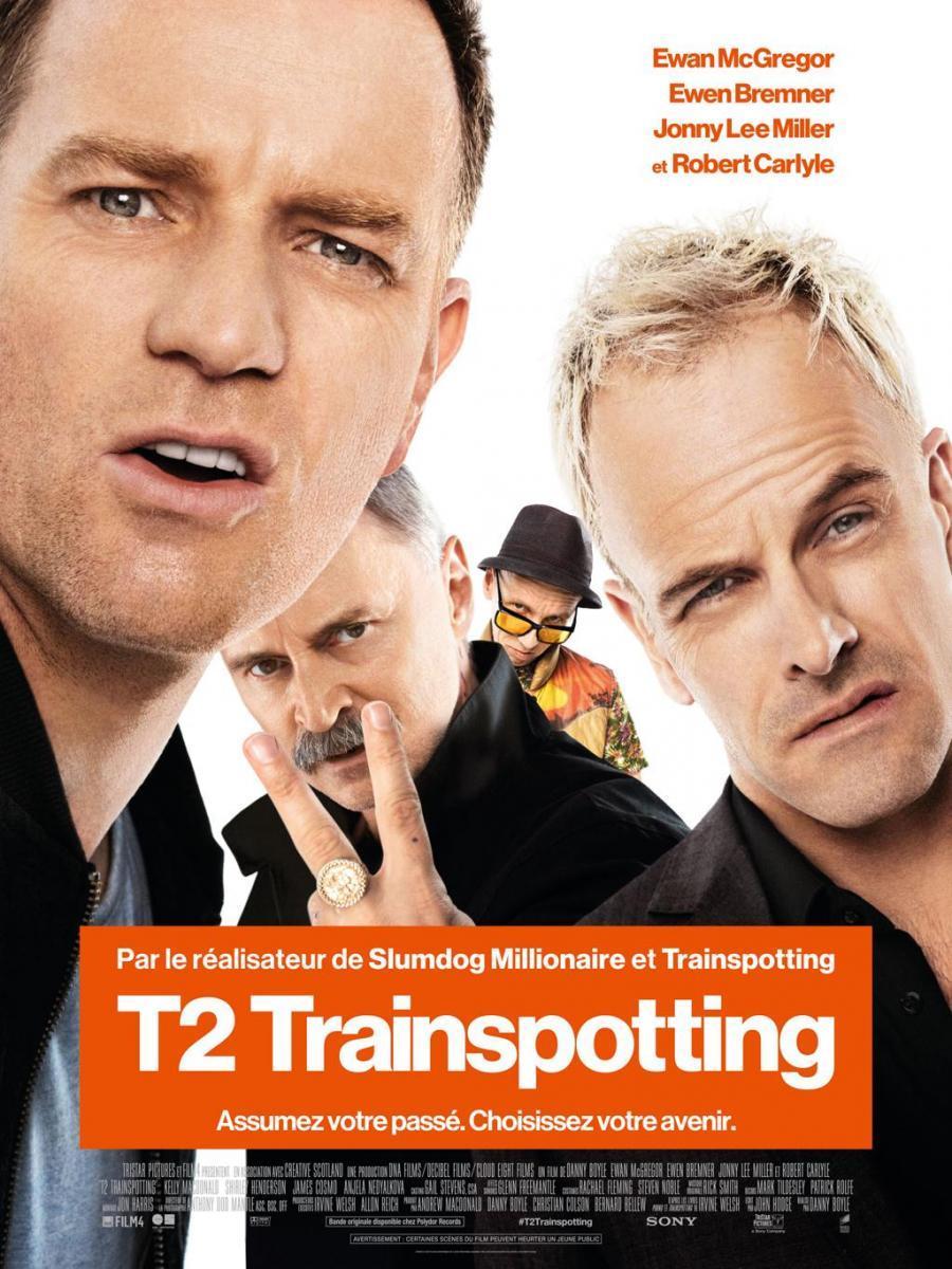 T2 Trainspotting (2019)