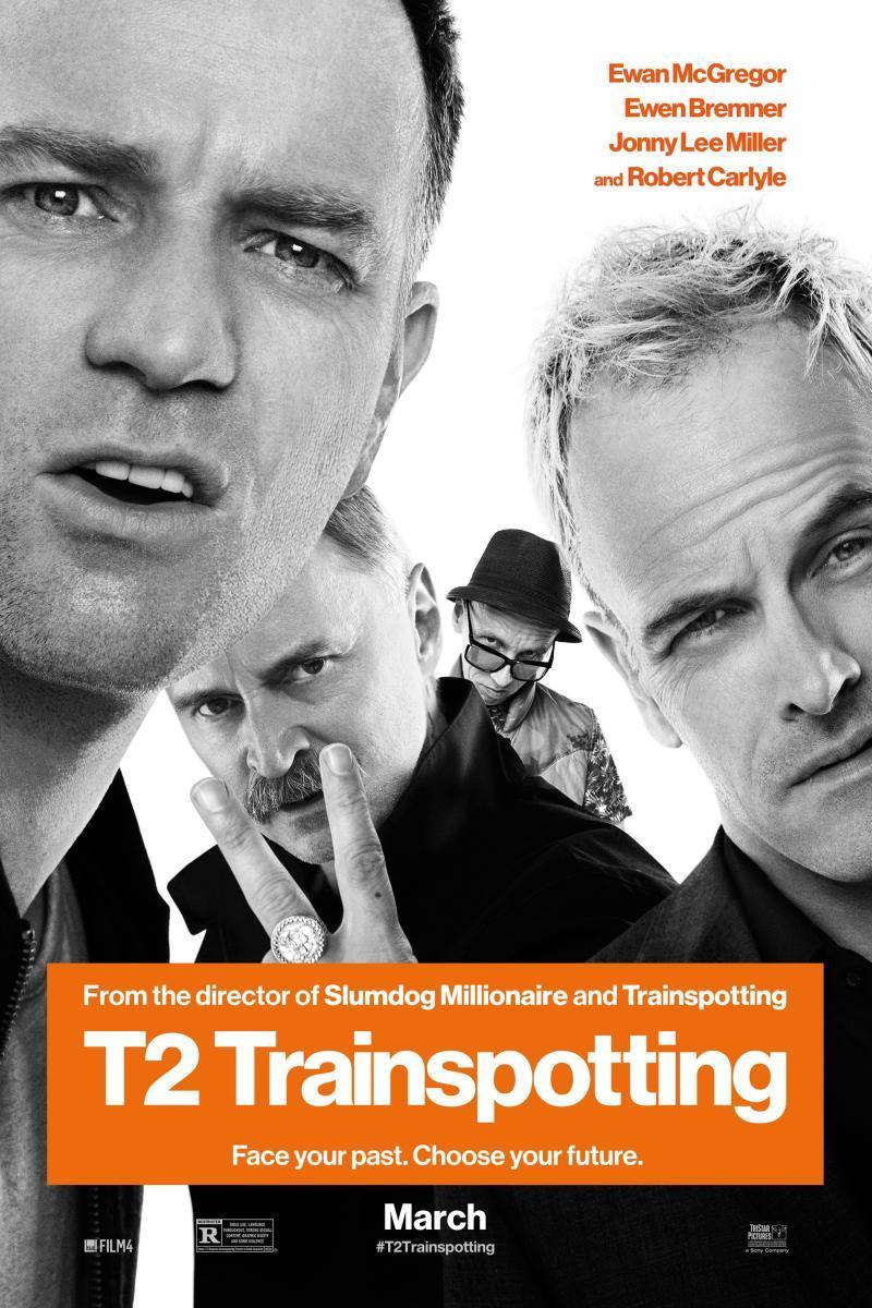 T2 Trainspotting La Vida En El Abismo 2017 [720p][Subtitulada][MEGA]