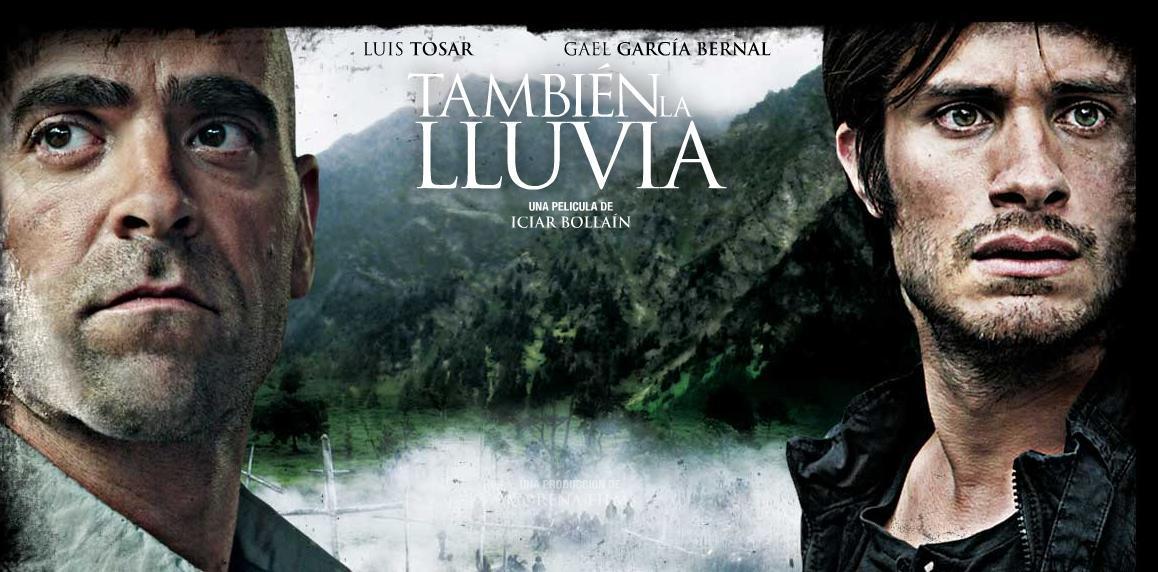 También La Lluvia 2010 Filmaffinity