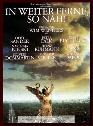 Tan lejos, tan cerca (1993) - Filmaffinity
