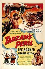Tarzán en peligro