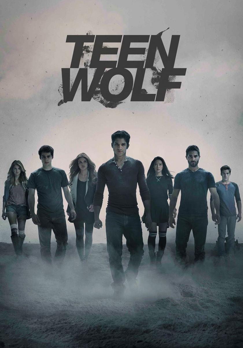 Teen Wolf (Serie de TV) (2011) - Filmaffinity