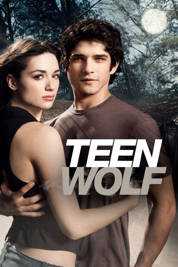 Teen Wolf Serie