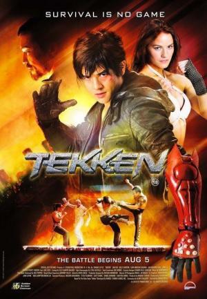 Tekken [2010]HD [1080p] Latino [GoogleDrive] SilvestreHD