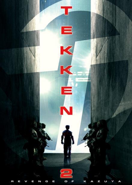 Image Gallery For Tekken 2 Kazuya S Revenge Filmaffinity