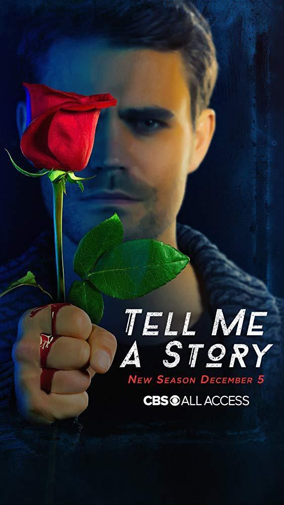 Image Gallery For Tell Me A Story Tv Series Filmaffinity