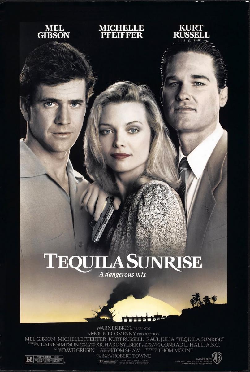 Tequila Sunrise Film