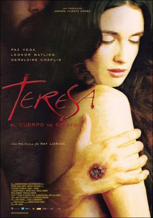 Teresa: el cuerpo de Cristo