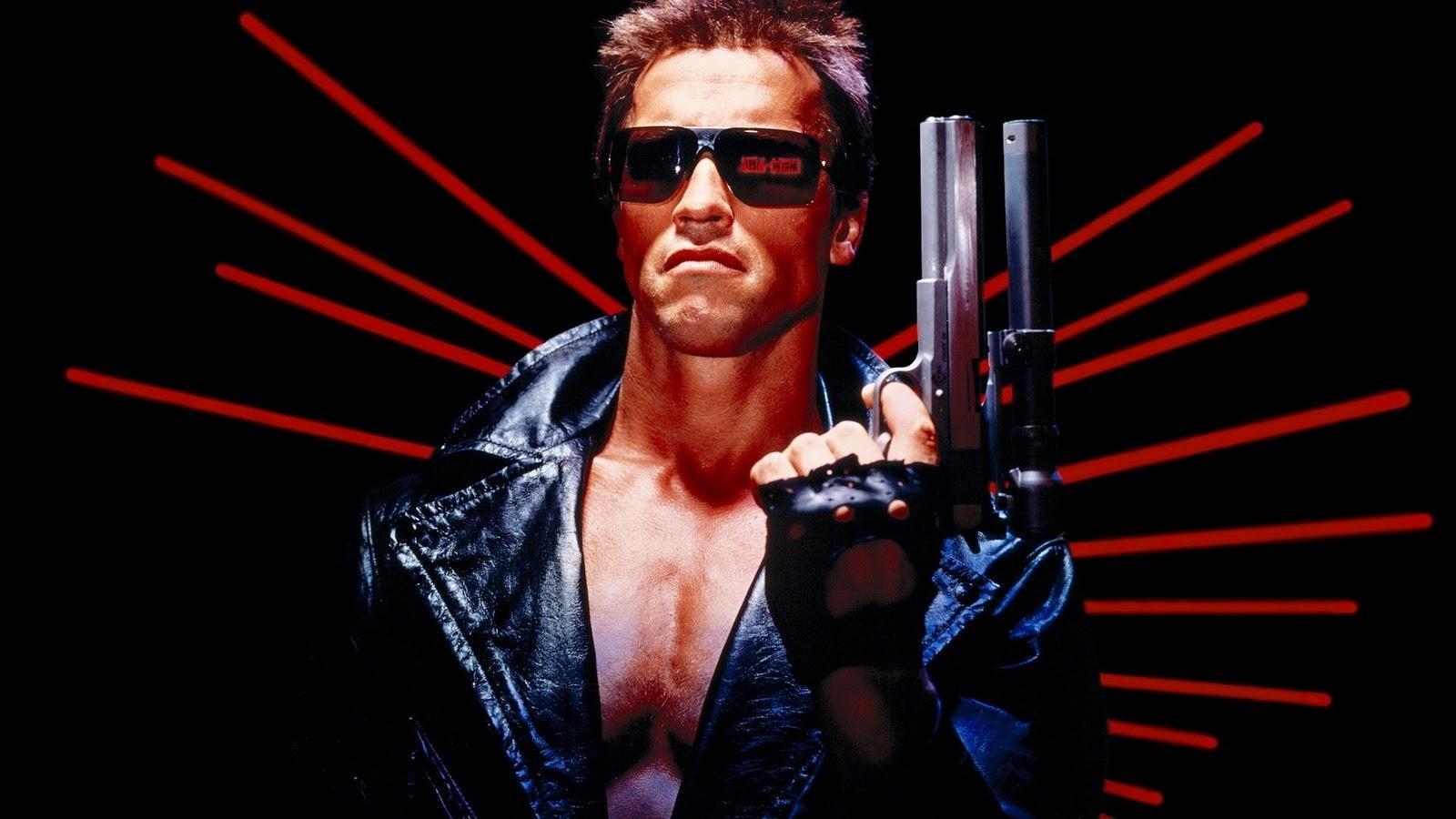 Sección Visual De Terminator Filmaffinity