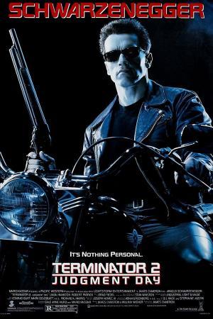 Terminator 2 - El día del juicio