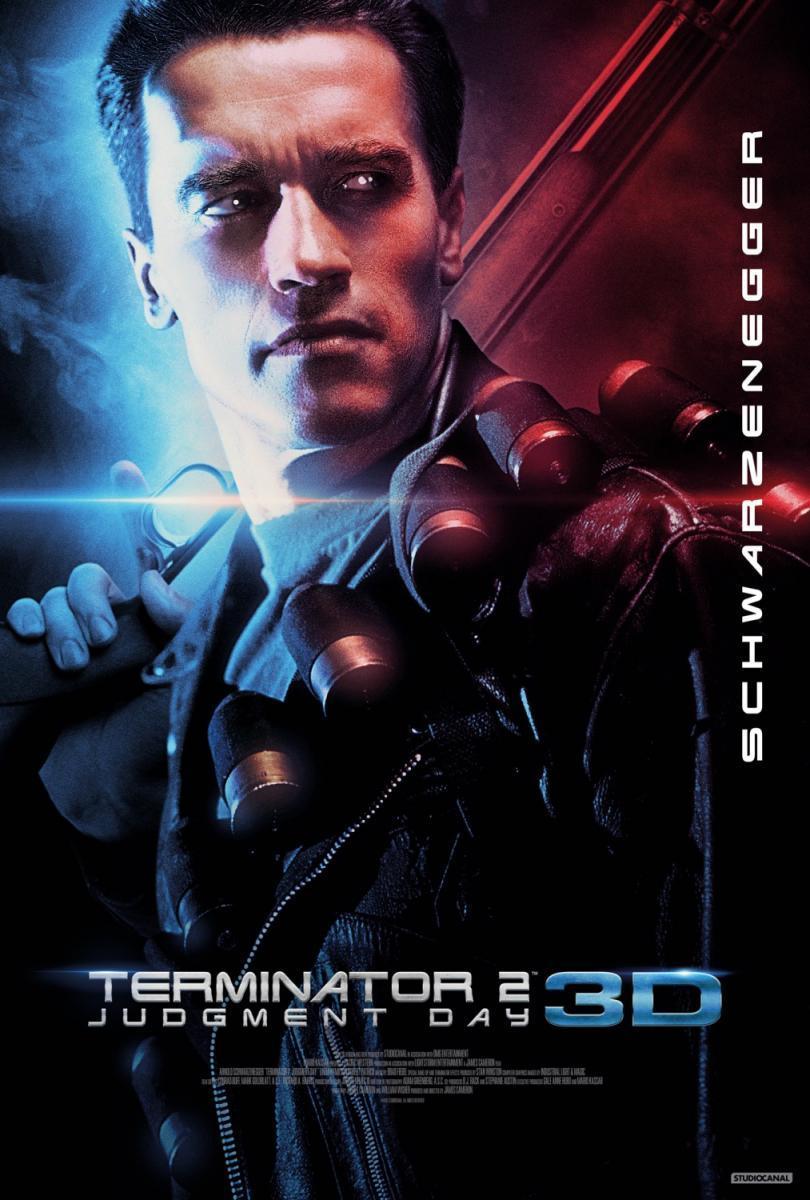 Terminator 2 Judgment Day 1991 Filmaffinity