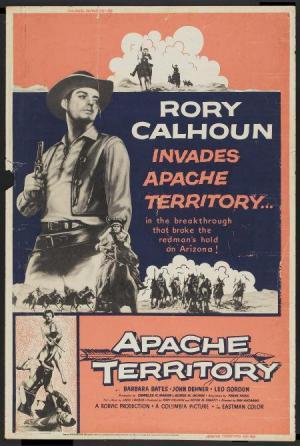 Territorio apache