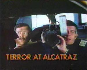 Terror at Alcatraz (TV)