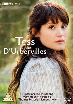 Tess de los D'urberville (Miniserie de TV)