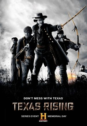 Texas Rising (Miniserie de TV)