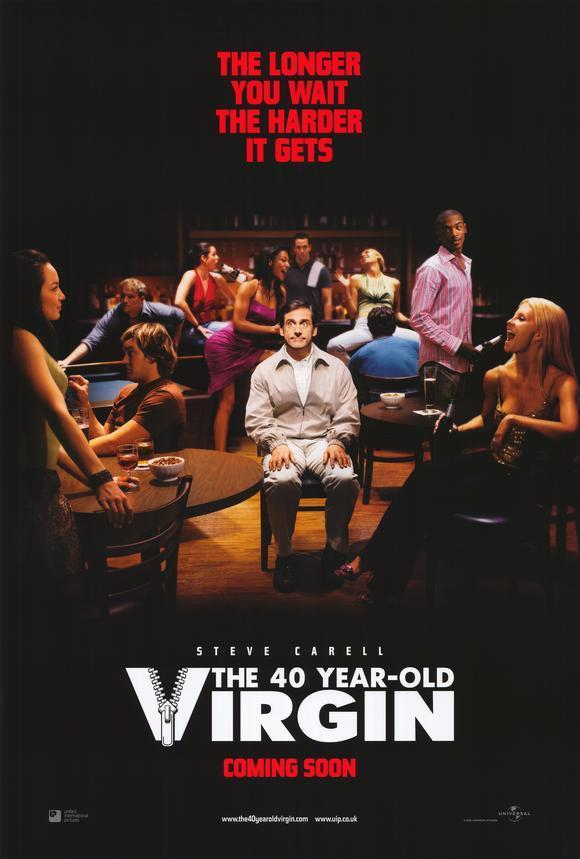 Image Gallery For The 40 Year Old Virgin Filmaffinity