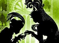 The Adventures of Prince Achmed  - Stills