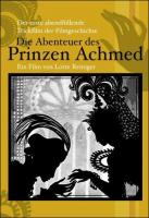 The Adventures of Prince Achmed  - Poster / Main Image