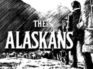 Image result for the alaskans tv series