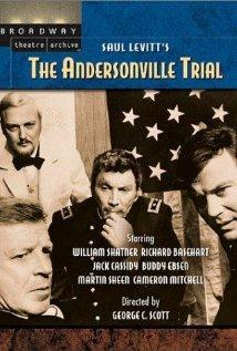 The Andersonville Trial (TV)