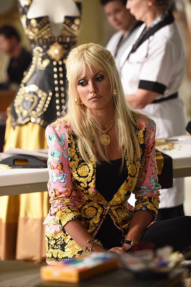 Image Gallery For The Assassination Of Gianni Versace