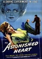 The Astonished Heart  - Poster / Imagen Principal