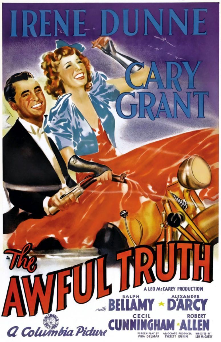 Votre dernier film visionné - Page 19 The_Awful_Truth-267153897-large