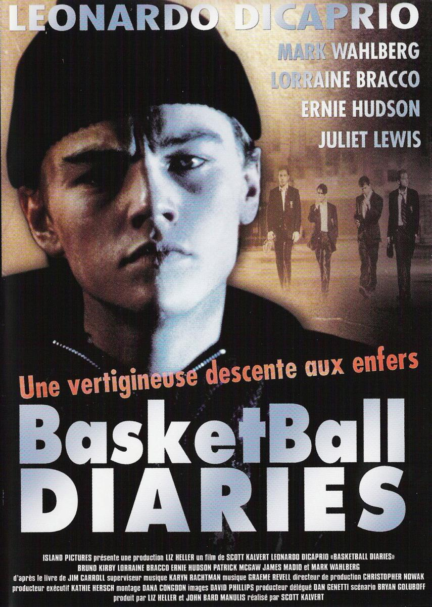 The Basketball Diaries - Posters