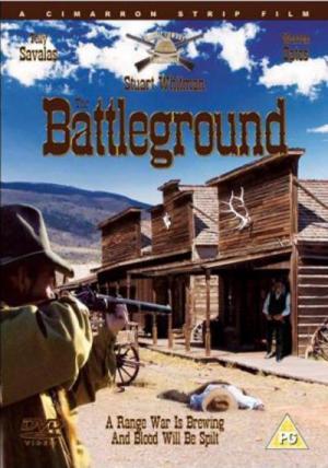 The Battleground (TV)