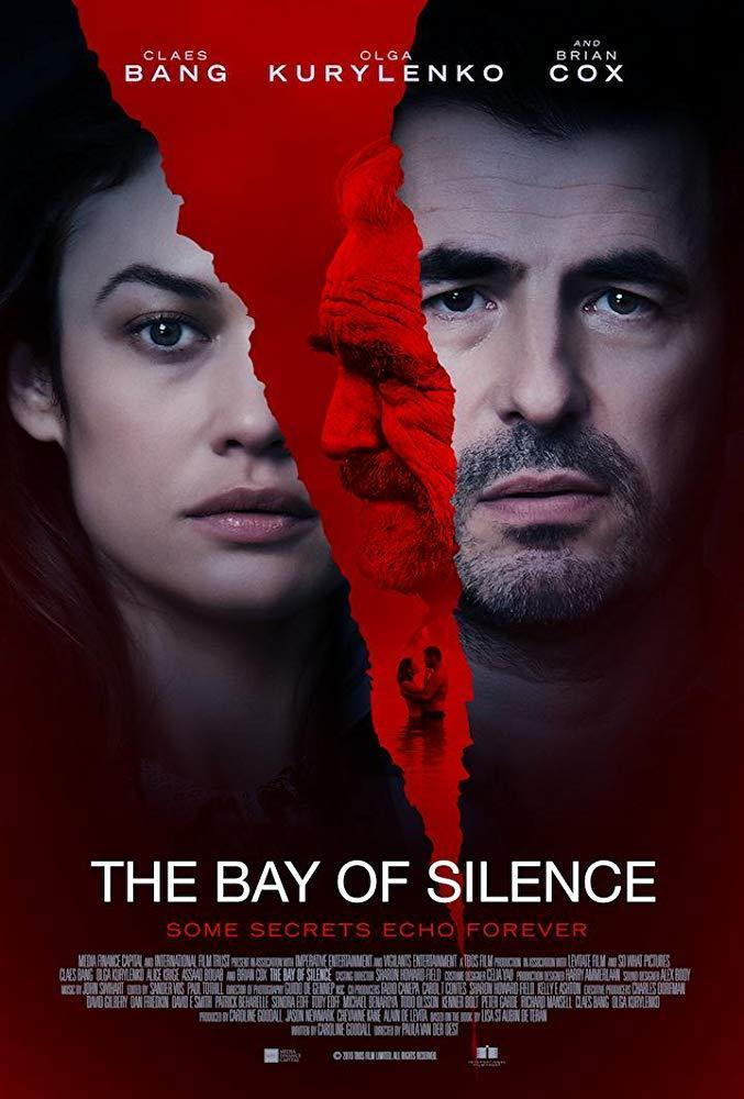 The Bay of Silence (2020) - Filmaffinity