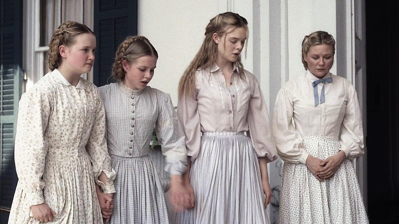 Image Gallery For Quot The Beguiled Quot Filmaffinity
