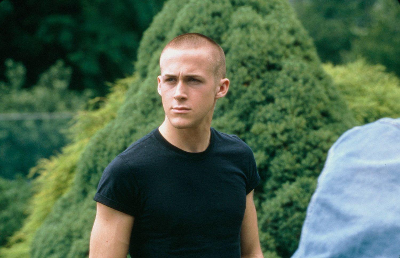 The Believer (El creyente) (2001) - ryan gosling