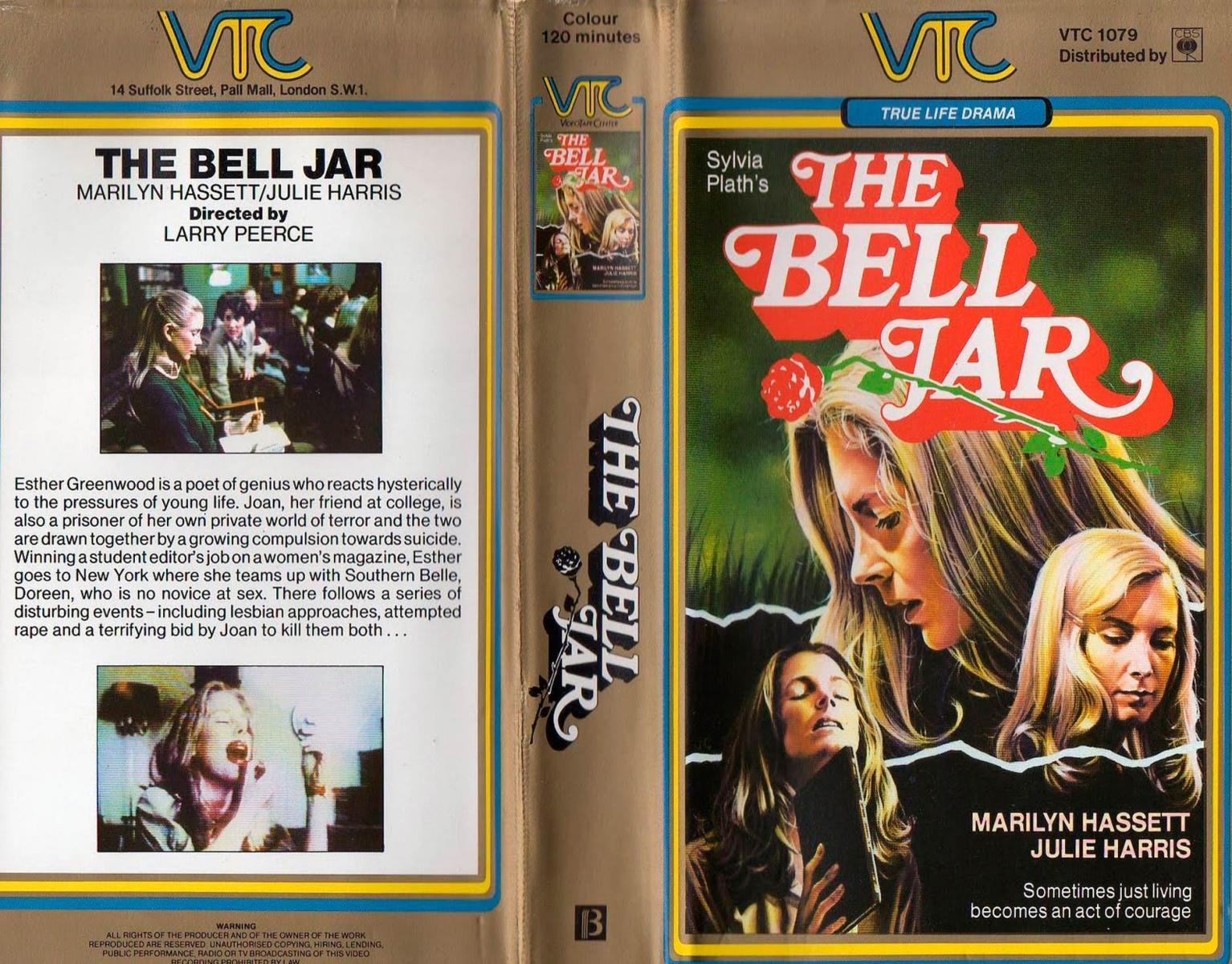 an analysis of what contributed to esthers suicide attempts in the bell jar The bell jar traces college student esther greenwood's trip to new york city, awarded to her for her literary skills, and her subsequent breakdown esther narrates how, unsuccessful both professionally and socially in new york, she falls into a depression that leads to an obsession with suicide and finally to a serious suicide attempt.