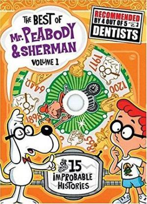 The Best of Mr. Peabody & Sherman (Serie de TV)