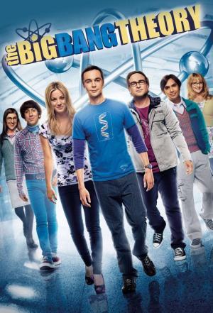 The Big Bang Theory (Serie de TV)
