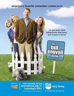 The Bill Engvall Show (Serie de TV)