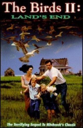 The Birds II: Land's End (TV)