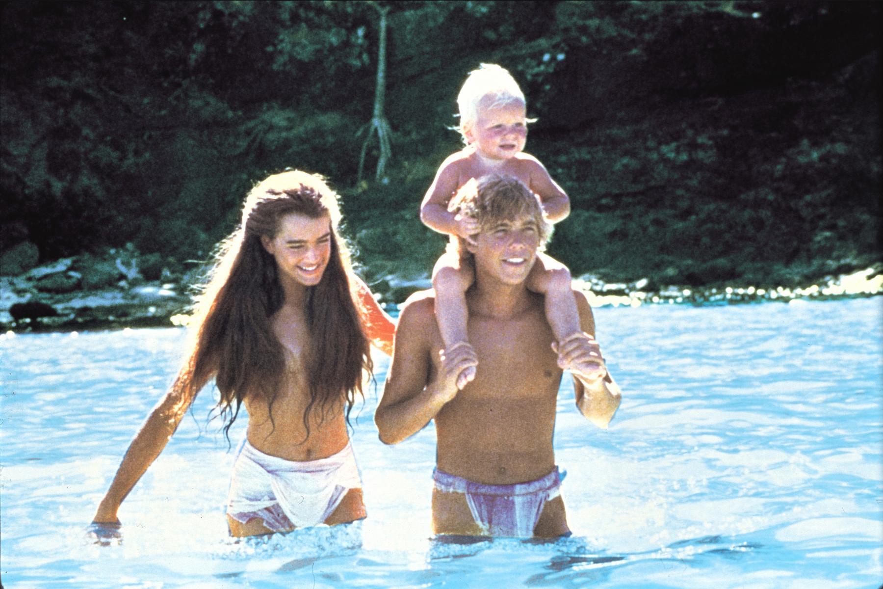 Blaue Lagune Film