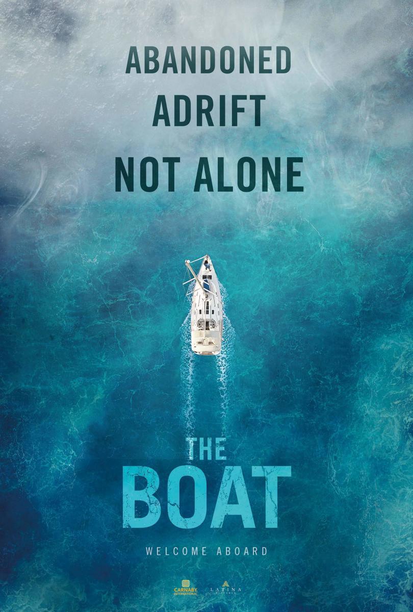 Cine fantástico, terror, ciencia-ficción... recomendaciones, noticias, etc - Página 15 The_Boat-114083174-large