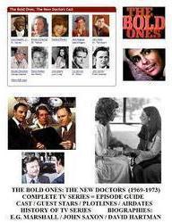 The Bold Ones: The New Doctors (Serie de TV)