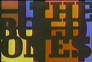 The Bold Ones: The Senator (Serie de TV)