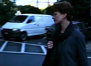 The Bookfair Murders (TV)